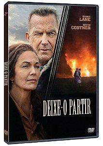 DVD DEIXE-O PARTIR