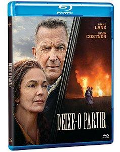 Blu-Ray DEIXE-O PARTIR