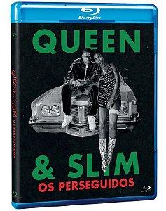 Blu-Ray QUEEN & SLIM - OS PERSEGUIDOS
