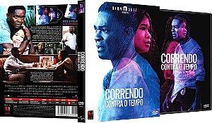 DVD Correndo Contra O Tempo - Blumhouse