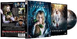 DVD  Stephanie - Blumhouse