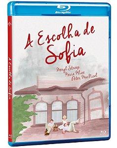 Blu-Ray A Escolha de Sofia (Exclusivo ABRAMF)
