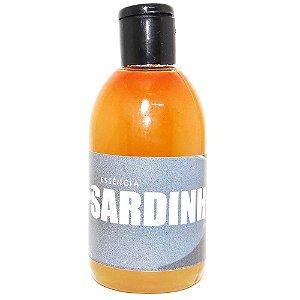 Essência para pesca sabor Sardinha Lambari 100ml