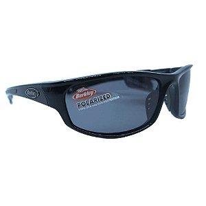 Óculos Polarizado Berkley 1304107 Lente Preta