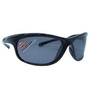 Óculos Polarizado Berkley 1304096 Lente Preta