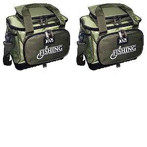 2 Bolsa Marine Sports Neo Plus Fishing Bag 32X20X27 cm