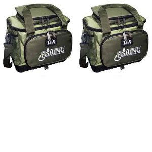 2 Bolsa Marine Sports Neo Plus Fishing Bag 32X20X27 cm