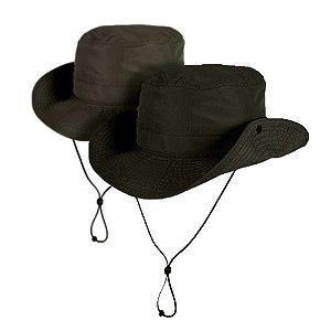 2 Chapéu Safari Caqui