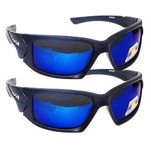 2 Óculos Maruri Polarizado 6556
