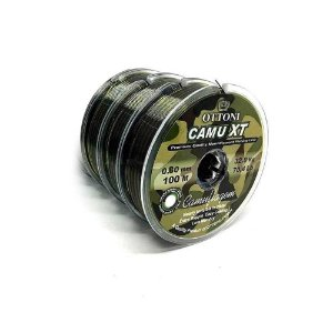 300m Linha Monofilamento Camu XT 0,60mm