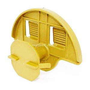 Abastecedor de Linha - P carretel HI - Cor: Amarelo