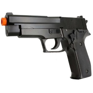 Airsoft Pistola Cybergun Sig Sauer P226 6mm 280002