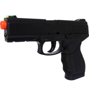 Airsoft Pistola Wingun W24/7 Rossi 6mm 180fps Spring