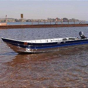 Barco Martinelli Tornado 500 borda alta 5m - A partir de R$ 4.340,00