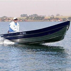 Barco Martinelli Tornado 600 borda bico 5,90 m - CAMPEÃO DE VENDAS!!! Promoção Preço a vista R$ 5.540,00 (Frete a consultar)