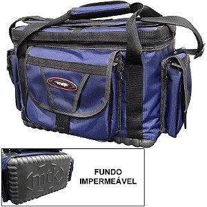 Bolsa MTK Pro Master G cor: azul