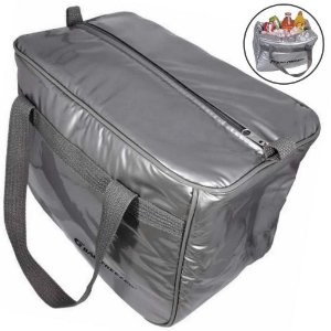 Bolsa Térmica Ct Bag Freezer 26 Lts Cot30104pr
