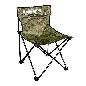 Cadeira dobrável Marine Sports media XD-01