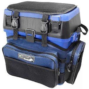 Caixa Fishing Box Azul Jogá
