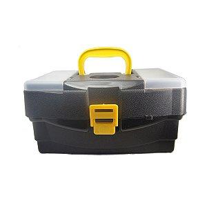 Caixa HI 4 bandejas especial preto cx-4bj-esp-p