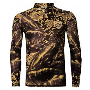 Camiseta de Pesca King Kf 104 - tam: GG