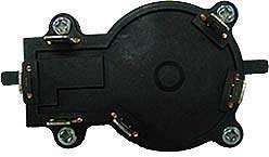Chave de velocidade Phantom 44/54 lb digital