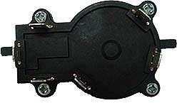 Chave seletora de velocidade p/ motor elétrico Phantom 34/44/54Lb