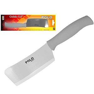 Cutelo Xingu Polo Inox 5.5 polegadas