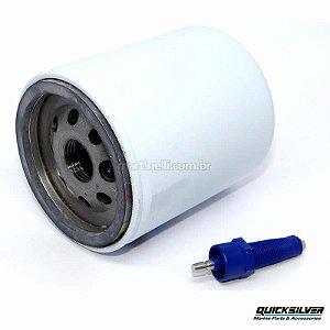 Filtro de combustível para motores Mercury mod. EFI e Optimax - Original