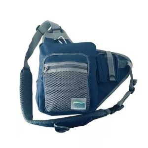 Fishing Bag Yara Azul 3100 Mochila de pesca