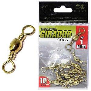 Girador Maruri Gold 01 c/ 10 un.