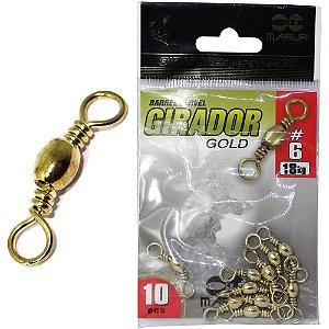 Girador Maruri Gold 06 c/ 10 un.