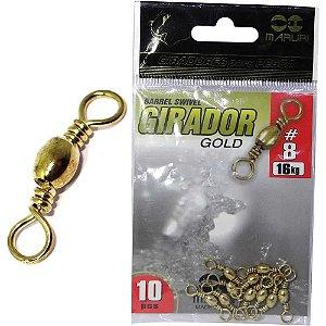 Girador Maruri Gold 08 c/ 10 un.