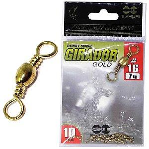 Girador Maruri Gold 16 c/ 10 un.