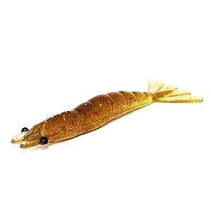 Isca artificial Camarão JET Shrimp Nihon Baits 8,7cm - 22 MAGIC PUMP