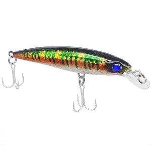 Isca Artificial Fishing Robalo 85 - Cor: 05