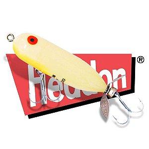 Isca artificial Heddon Baby Torpedo X0361478 - cor: Bone Orange Throat