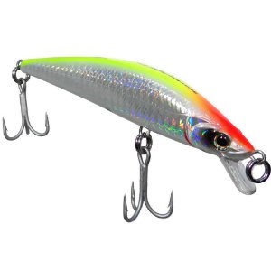 Isca artificial Marine Sports Inna 140 Pro Tuned - Cor: 31 Floating