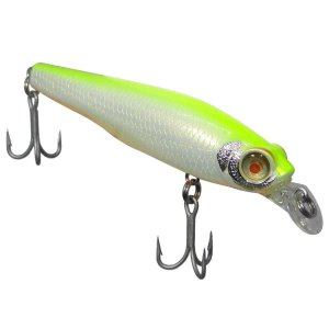 Isca artificial Marine Sports Samma Minnow 90 Cor N4