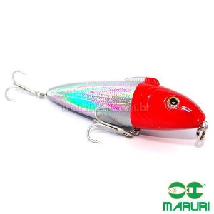 Isca Artificial Maruri Big 110 - Cor: 04