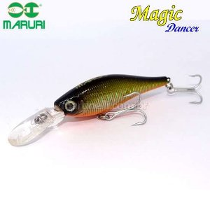 Isca artificial Maruri Magic Dancer 95 cor 03