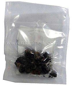 Isca Caramujo em conserva para Piapara e Pacu - contém 1 dúzia de caramujos descascados.