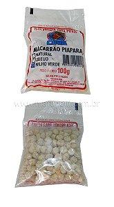 Isca Ceva Macarrão Piapara 100 g - Sabor Queijo