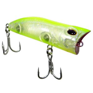 Isca Marine Sports Ram Popper 60 Cor ct-104 9 Gr