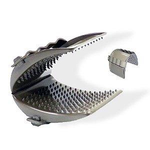 Luva agarra peixe Emifran EP-140