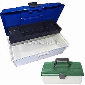 Maleta PB Box 1 cor: verde