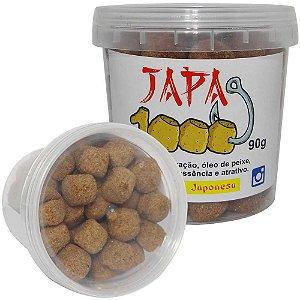 Massa Japonesa Japamil Japa 1000 90g