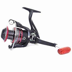 Molinete Black Fish HB 4000 12 Rolamentos