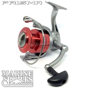 Molinete Marine Sports Novo Prisma 5000 FD- 5 Rolamentos - Long Cast