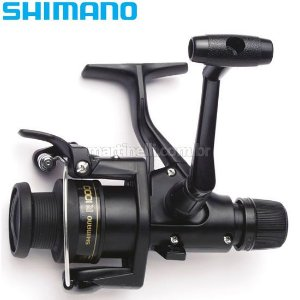 Molinete Shimano IX 1000 R